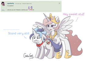 Ask Tax  Question One by geckogeek9890