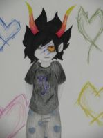 Gamzee Loves You... by DJ-Sky-Storm-117