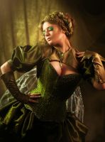 Absinthe Fairy 2 by simplearts
