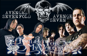 BFMV And A7X by DiscouragedEvolution