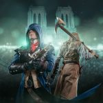 Assassin's creed Unity by TheIdeaFix