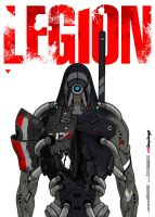 Legion by machine56