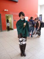 MCM Expo London October 2014 80 by thebluemaiden