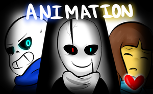 Yet Darker - Undertale Animation |LINK BELLOW! by CamilaAnims