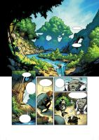 Page 3 Elyne Vol 3 by Tonywash