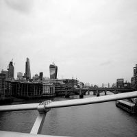 Bridges of London by DasGhul