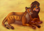 I will always love you.. by dat-Fips