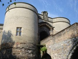 Nottingham Castle 002 by presterjohn1