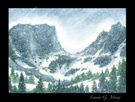 Snow by LG-Young