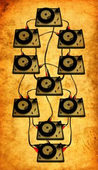 Life Is Music by orthodoxanarchist