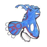 Kyogre CPS by Astricon