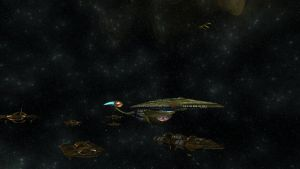 Star Trek Online: The Search For New Talax by Borgster93