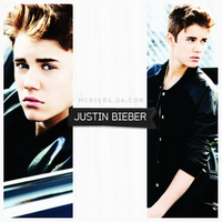 Photopack/Justin by mcbiebs