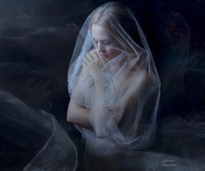 Shrouded by fae-photography
