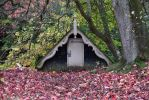 DSC 0084 Timber Boathouse by wintersmagicstock
