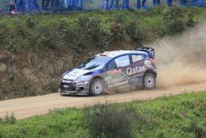 2013, Neuville, Ford, Ourique, Rally Portugal by F1PAM