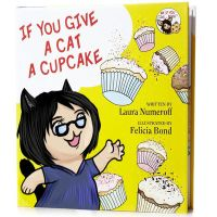 IF YOU GIVE A CAT A CUPCAKE: Parody by Jessica-Rae-3