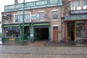 Beamish Stock-8 by Jumpfer-Stock