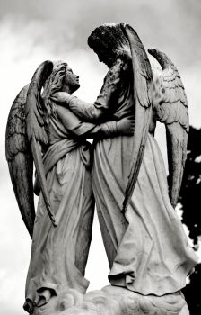 The Angels-Edit by TheArtOfSadness