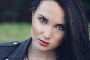 Heike 3 by Estelle-Photographie