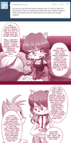 Ask Irona: #6 by Goddess9Rouge
