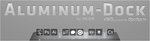 Aluminum Dock for xWD 5.6 by dpcdpc11