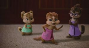 alvin and the chipmunk chipwrecked by jcis4me