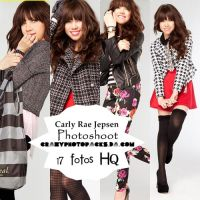 Carly Rae Jepsen Photoshoot by CrazyPhotopacks