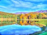 Fall Reflections by jim88bro