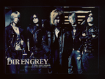Dir en grey...... by Shayla-Lunatic