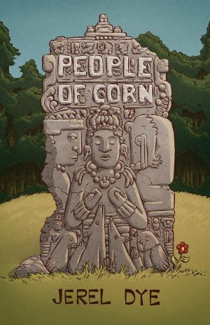 People of Corn Cover