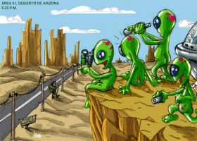 area 51 by drull