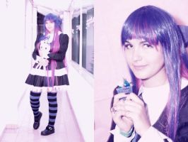 Sweet addiction by cla666
