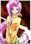 Special: Fluttershy by hinomars19