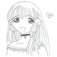 Chii by lila-the-hyper