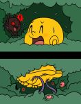 Pac-Man Tickled 7 by Lord-Reckless