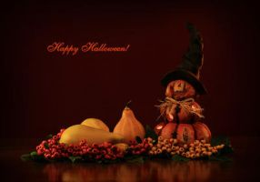HappyHalloween by LadyCarnal