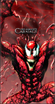 Carnage Vertical Signature by geo-almighty