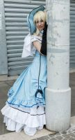 Lady Trancy Alois by Suika-cosplay