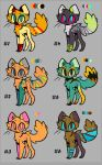 Pallet Adopts **OPEN** by iceshadow19