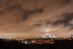 London Lights by eonalpha