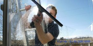 Window Cleaning Services by jandecleaning