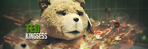 Ted Signature by kingsess