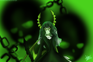 Dead Master-BRS by MikuMikuLove1