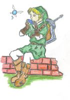 link with navi by Dessan-san