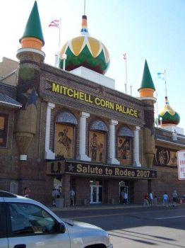 Corn Palace by cilicia-sion