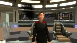 Star Trek GMOD by enterprisedavid