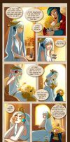 Webcomic - TPB - Chapter 6 - Page 18 by Dedasaur