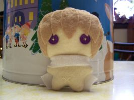 APH::Naked Russia Plushie by Airmidian
