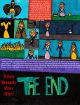 Lilly and The Lion page 4 by Hartgirl906